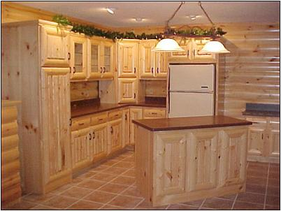 Kitchen remodeling and additions in the north georgia - Muebles de cocina rusticos ...